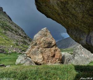 rocks colorado