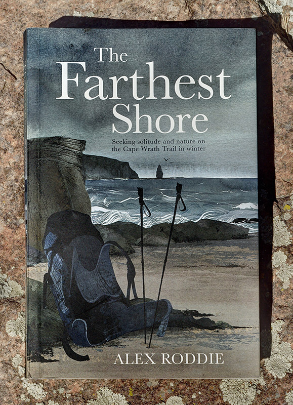 the farthest shore book cover