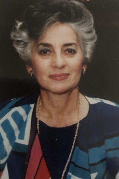 Vivenne Garmon
