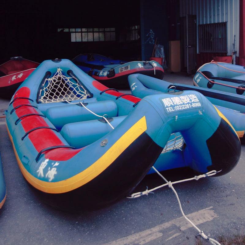 頂級專利艇