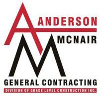 Anderson McNair General Contracting, Inc.