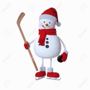 48386314-snowman-playing-ice-hockey-winter-sports-3d-illustration-Stock-Illustration