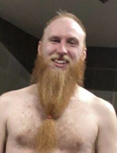 The Icky Beard