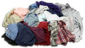 garment rags
