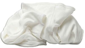 new prefold diapers