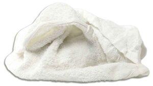 new white wash cloths