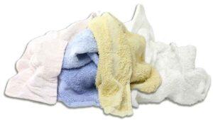 reclaimed wash cloths
