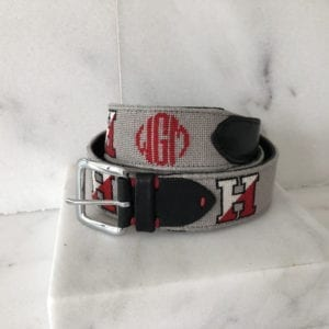 Hingham Harbormen Belt