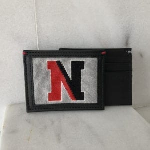 Northeastern University Card Wallet