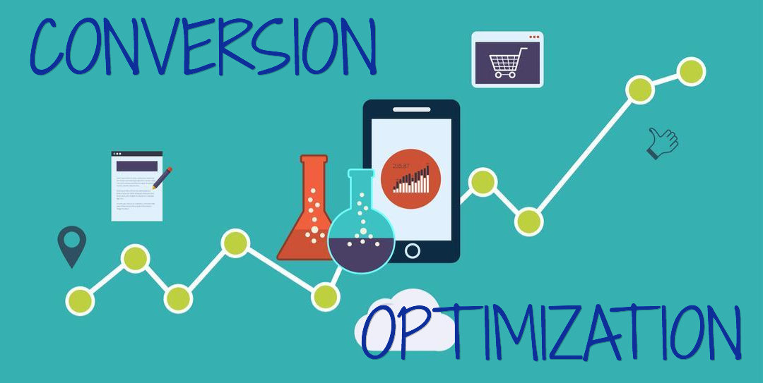 HOW WEB DESIGN CAN INFLUENCE CONVERSION