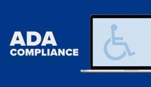 ADA Compliance Web Design Orange County