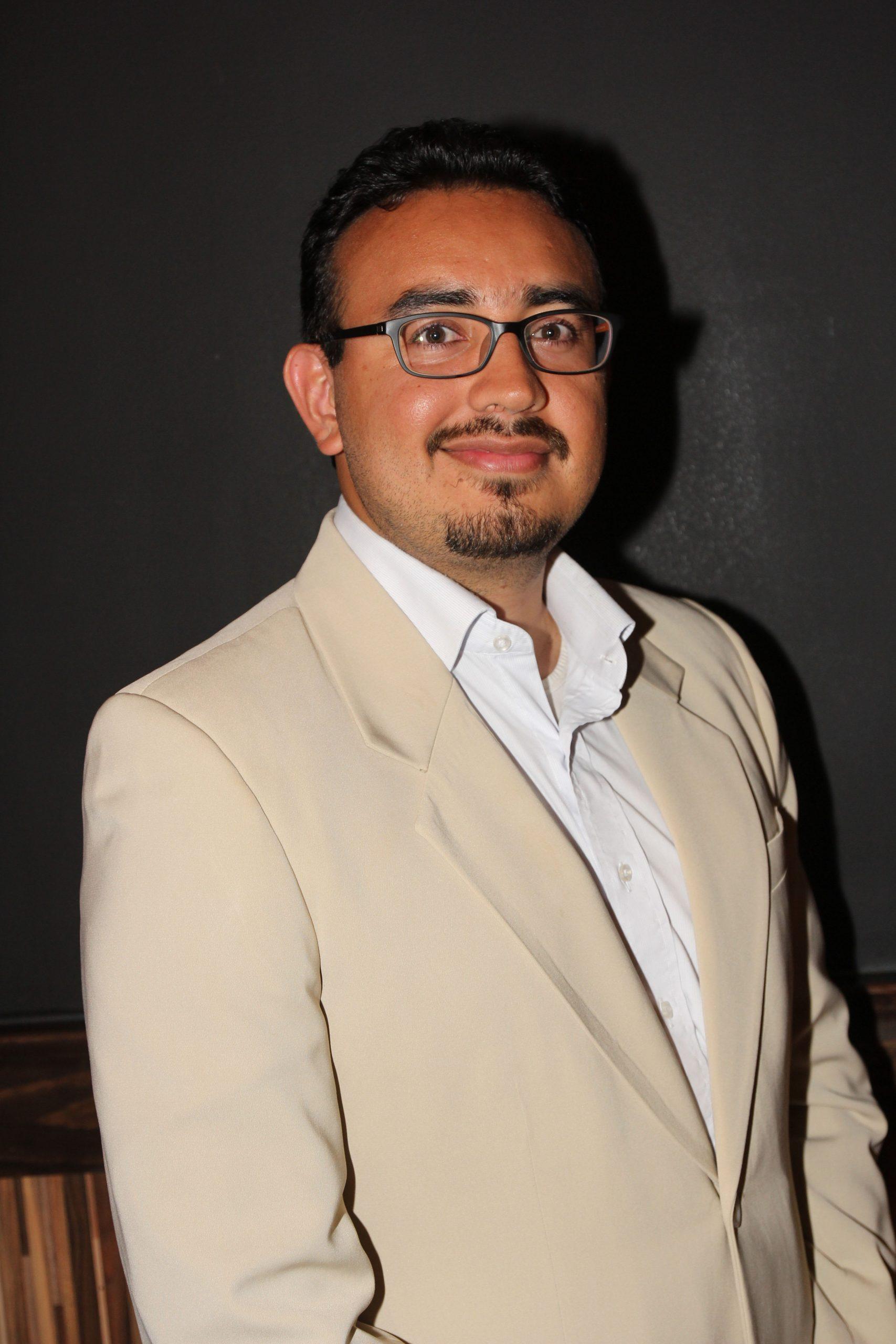 Josué Salmerón