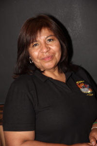 Maria Patricia Corrales