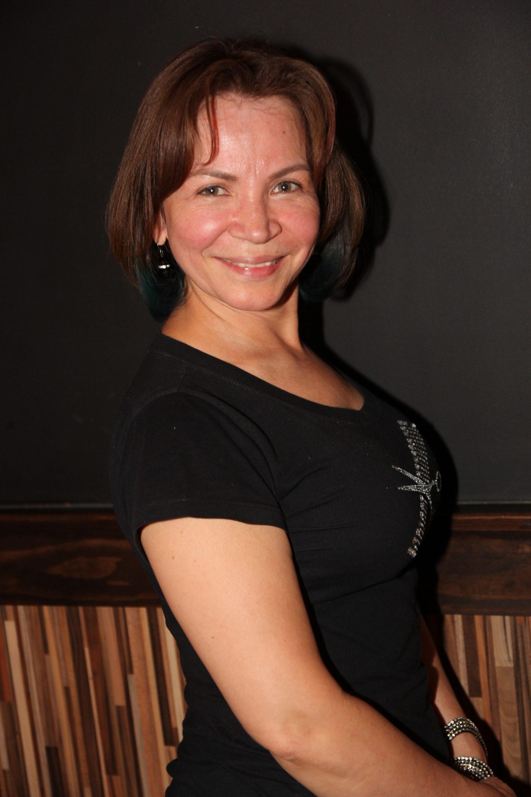 Rosibel Arbaiza