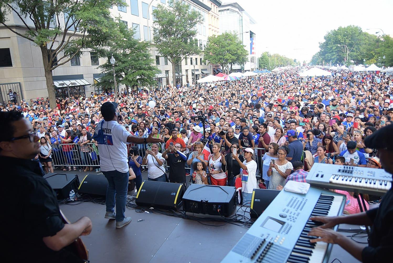 FESTIVAL FIESTA DC 2021