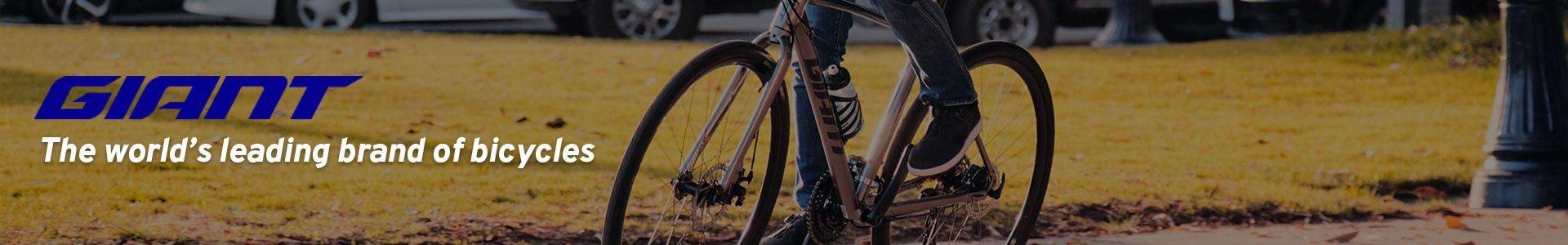 Giant Bicycles