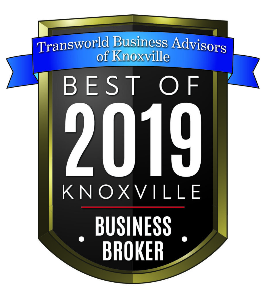 Best Business Brokers Knoxville Transworld