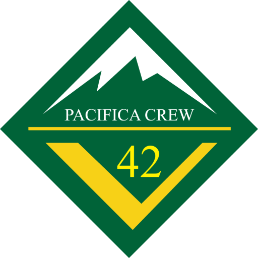 Pacifica Crew 42