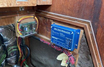 Projects:  Voltage, Balls, Bilge, Cold Start