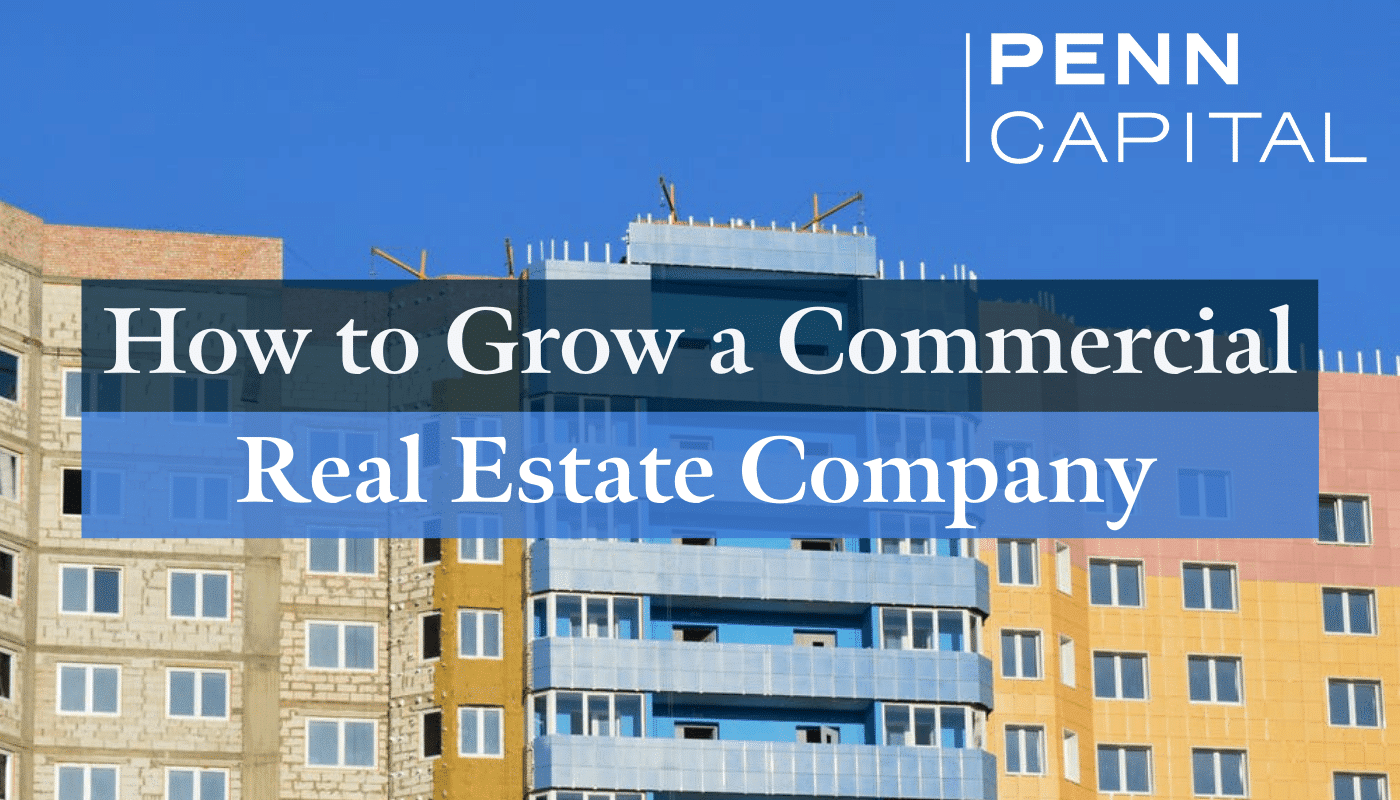 •_How to Grow a Commercial Real Estate Company - COMPRESSED