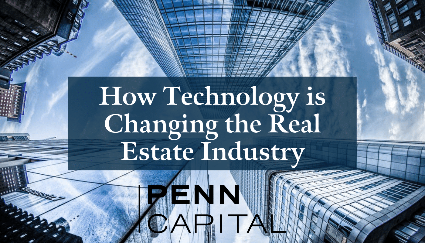 How Technology is Changing the Real Estate Industry - COMPRESSED