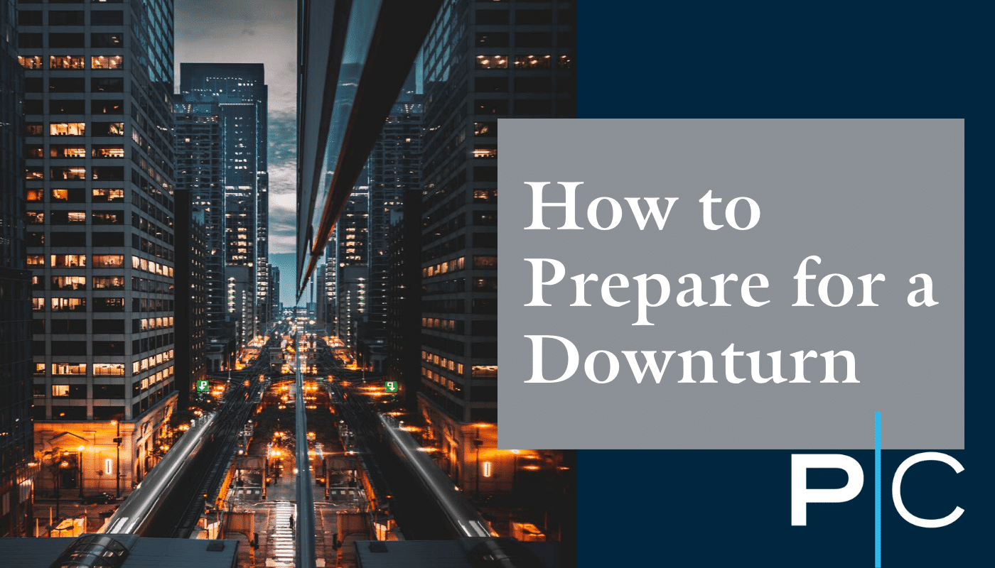 How to Prepare for a Downturn - COMPRESSED