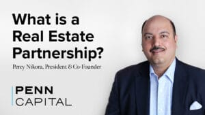What-is-A-Real-Estate-Partnership