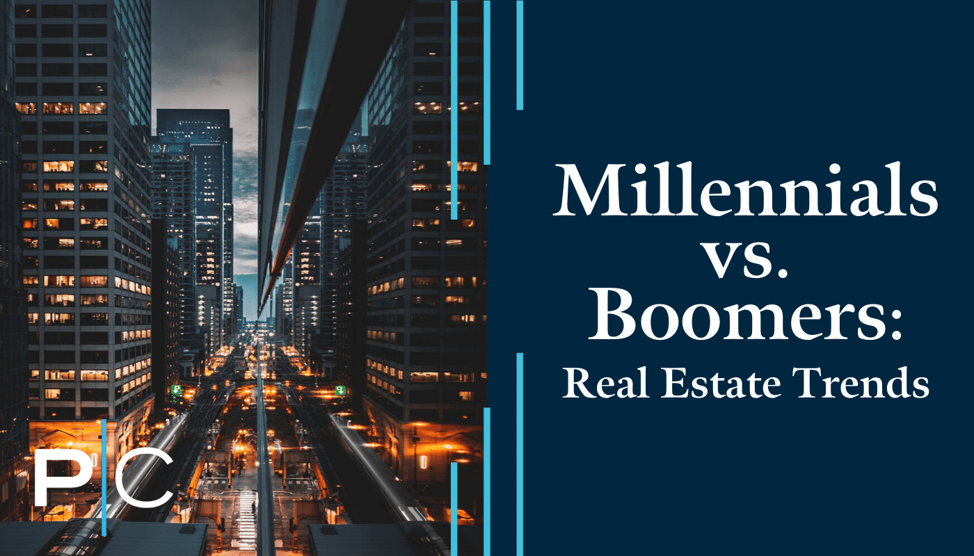 Millennials vs. Boomers Real Estate Trends - COMPRESSED
