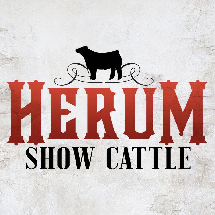Herum Logo Design