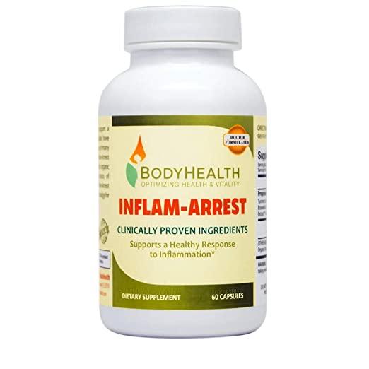 Alma Supplements - Inflam-Arrest
