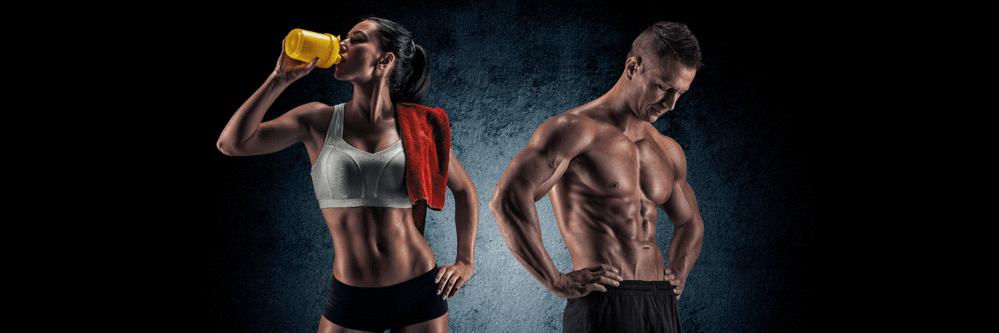 Alma Supplements - Athletes