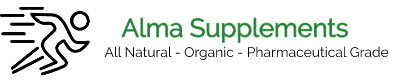 Alma Supplements Logo