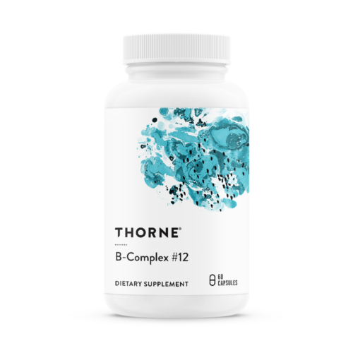 Thorne B12 - Alma Supplements