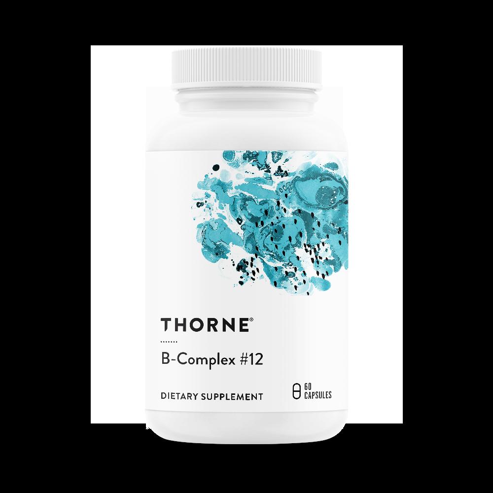 Thorne B12 - Alma Supplements