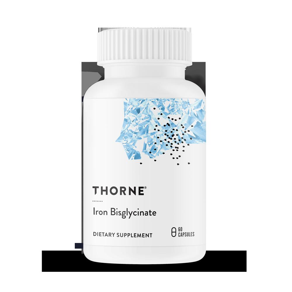 Thorne Iron - Alma Supplements