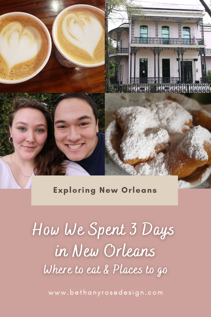 New Orleans – Best Restaurants to Eat at
