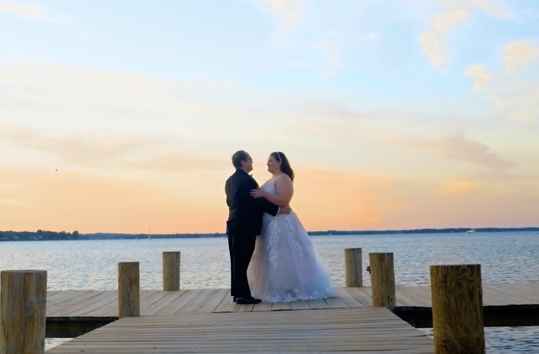 Our Wedding – Ceremony and Reception Detail Photos