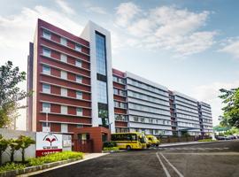 HDFC-School-Magarpatta