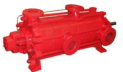 Multi Stage Multi Outlet Pump