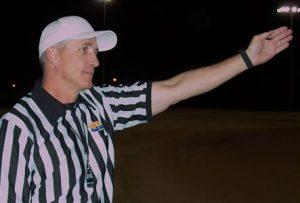Baseball Referee