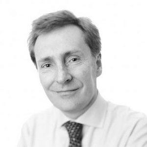 Mark Paterson - Principal