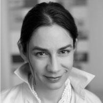 Alexandra Dinita, General Manager, Free Communication