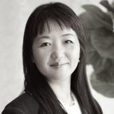 Judy Kuramata