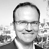 Sean Dowdall, CMO, Landis Communications