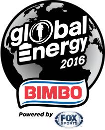 Global Energy Race 2016