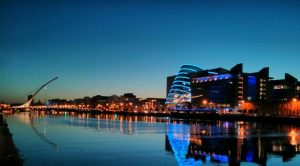 Overseas firms looking at Ireland must make PR part of the plan