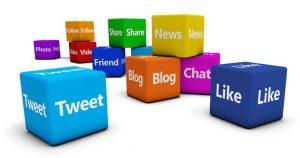 Social Media for Businesses