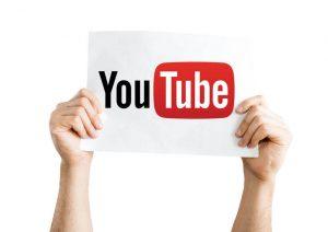 YouTube as a social influencer