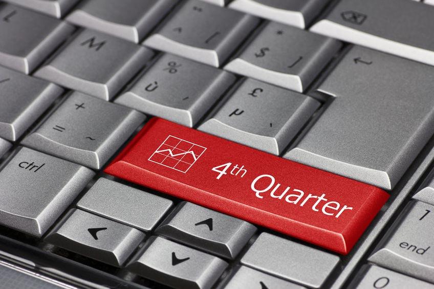 4th Quarter PR Tips