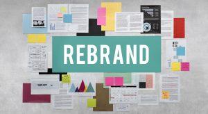 Rebranding Your Business